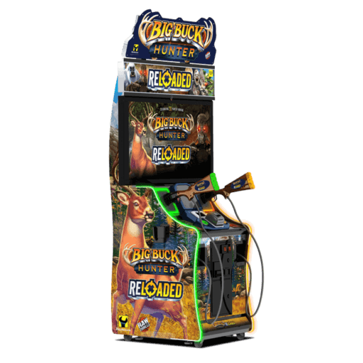 Big Buck Hunter Reloaded 510x510 1 1